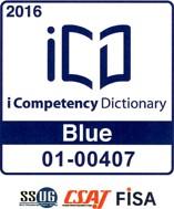 iCD活用企業認証